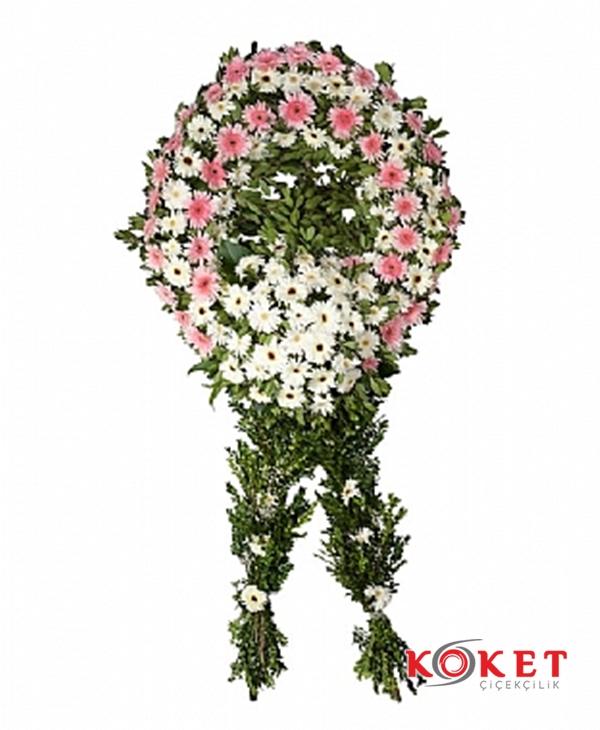 Cenaze Çelengi 02